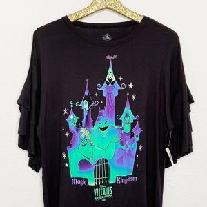 Disney Parks Villains After Hours Ursula Shirt